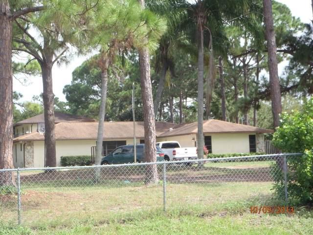 5214 Buchanan Drive, Fort Pierce, FL 34982 (MLS #RX-10722178) :: Castelli Real Estate Services