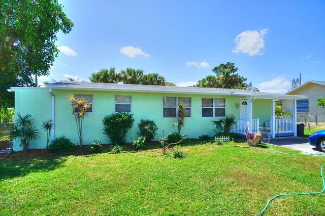 1786 Len Drive, North Palm Beach, FL 33408 (MLS #RX-10722180) :: Castelli Real Estate Services