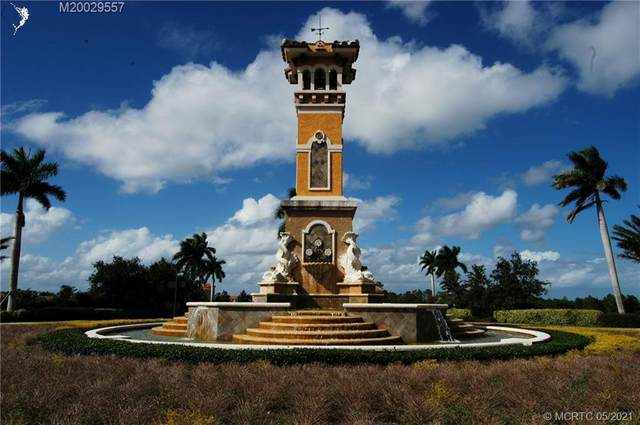122 SE Via Verona, Port Saint Lucie, FL 34984 (#RX-10722181) :: The Power of 2 | Century 21 Tenace Realty