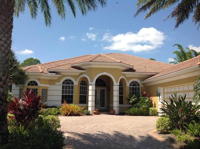 655 SW Squire Johns Lane, Palm City, FL 34990 (#RX-10722200) :: Michael Kaufman Real Estate