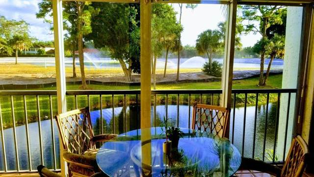 6562 Boca Del Mar 225 Drive #225, Boca Raton, FL 33433 (MLS #RX-10722239) :: Castelli Real Estate Services