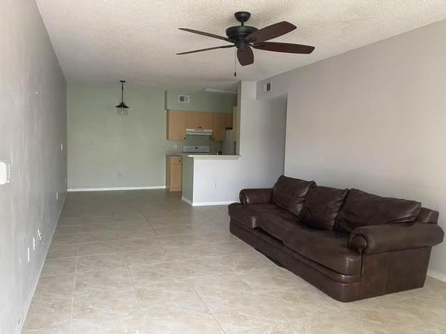 10342 Fox Trail Road S #1401, West Palm Beach, FL 33411 (#RX-10722242) :: Dalton Wade