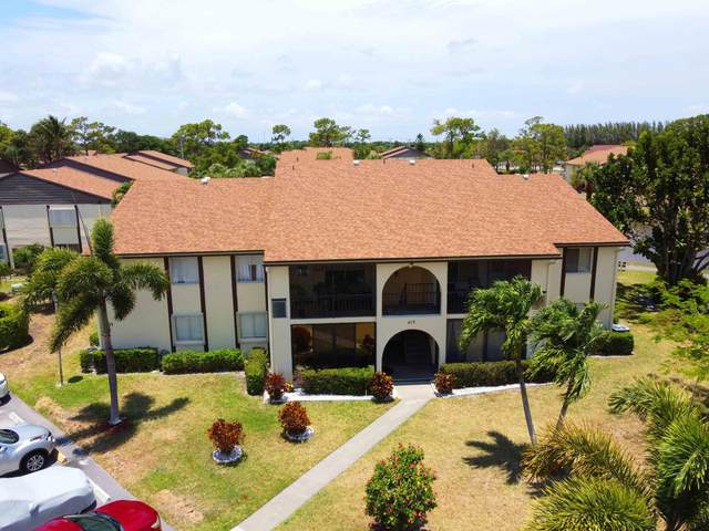 3560 Lazy Pine Way A-1, Greenacres, FL 33463 (#RX-10722246) :: Treasure Property Group