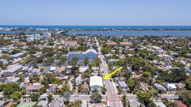 612 2nd Avenue S #6, Lake Worth, FL 33460 (#RX-10722249) :: The Reynolds Team   Compass