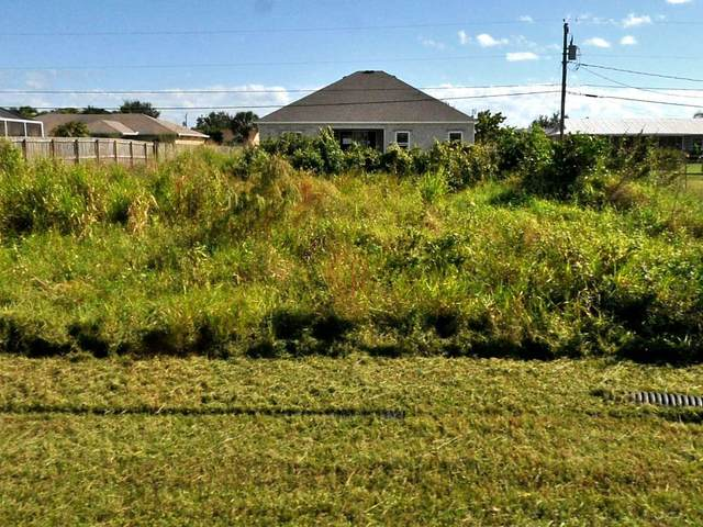3501 SW Rivera Street, Port Saint Lucie, FL 34953 (#RX-10722264) :: Michael Kaufman Real Estate