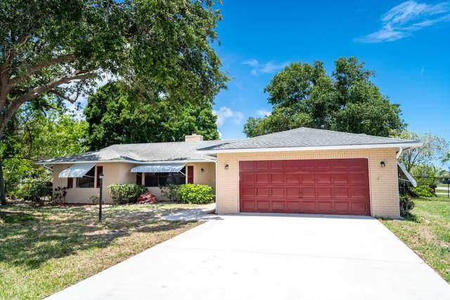 552 SE Calmoso Drive, Port Saint Lucie, FL 34983 (#RX-10722278) :: Michael Kaufman Real Estate