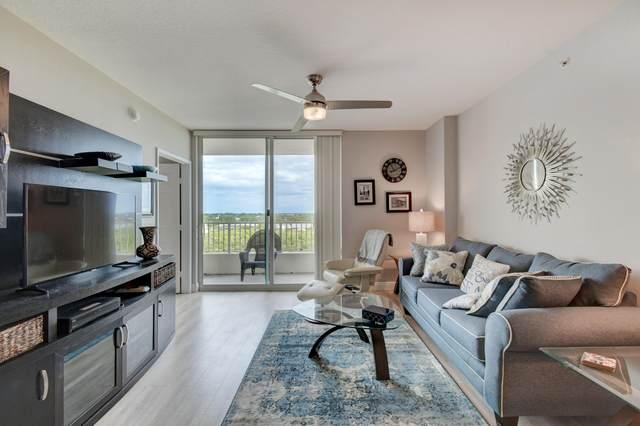 700 E Boynton Beach Boulevard #806, Boynton Beach, FL 33435 (#RX-10722295) :: The Power of 2 | Century 21 Tenace Realty