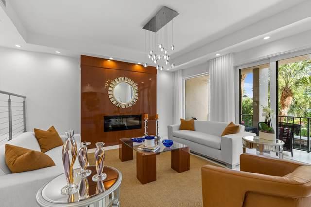 4401 N Ocean Boulevard Th-9, Boca Raton, FL 33431 (#RX-10722309) :: Posh Properties