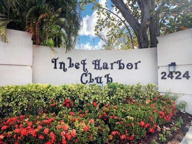 2424 N Federal Highway #206, Boynton Beach, FL 33435 (#RX-10722372) :: IvaniaHomes | Keller Williams Reserve Palm Beach