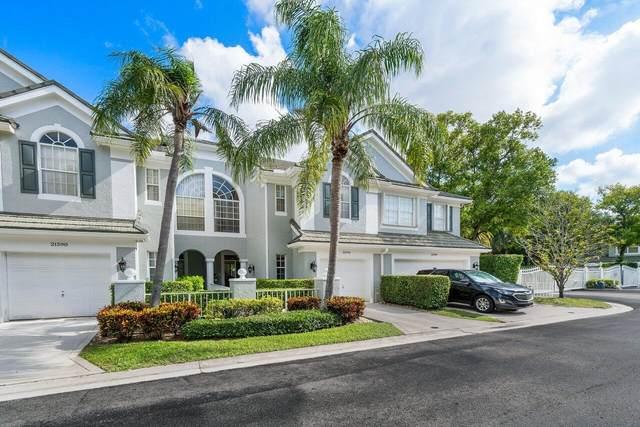 21594 Saint Andrews Grand Circle #51, Boca Raton, FL 33486 (MLS #RX-10722376) :: Castelli Real Estate Services
