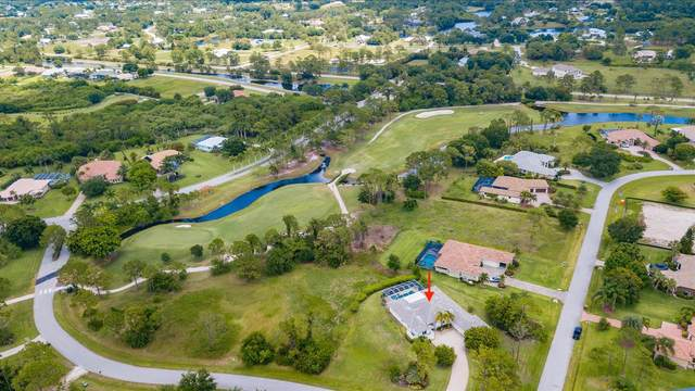 1607 SW Cattail Court, Palm City, FL 34990 (#RX-10722424) :: Michael Kaufman Real Estate