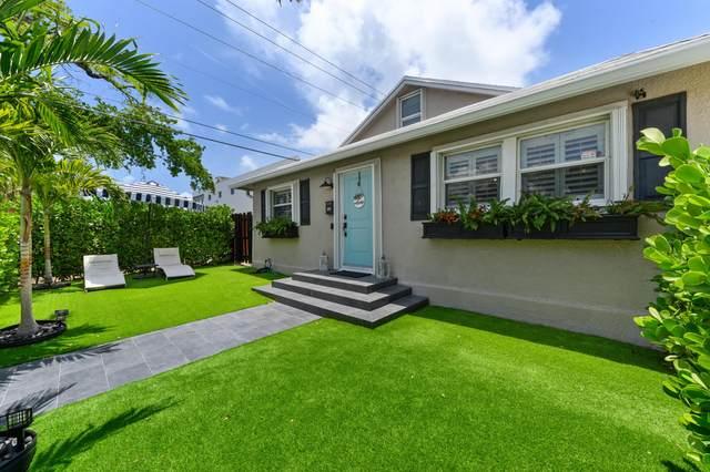 406 Upland Road, West Palm Beach, FL 33401 (#RX-10722433) :: Michael Kaufman Real Estate