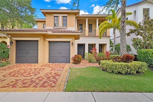 9567 Cinnamon Court, Parkland, FL 33076 (#RX-10722440) :: Signature International Real Estate