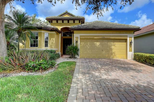 7796 Monarch Court, Delray Beach, FL 33446 (#RX-10722447) :: Ryan Jennings Group