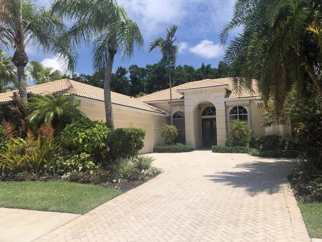 25 Bermuda Lake Drive, Palm Beach Gardens, FL 33418 (#RX-10722469) :: Posh Properties