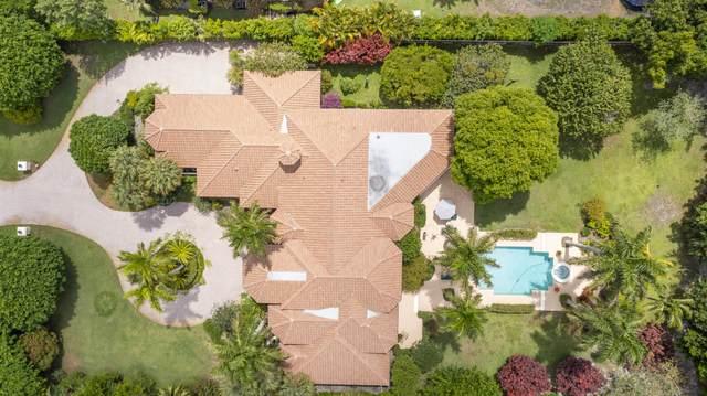 8236 Twin Lake Drive, Boca Raton, FL 33496 (MLS #RX-10722524) :: Castelli Real Estate Services
