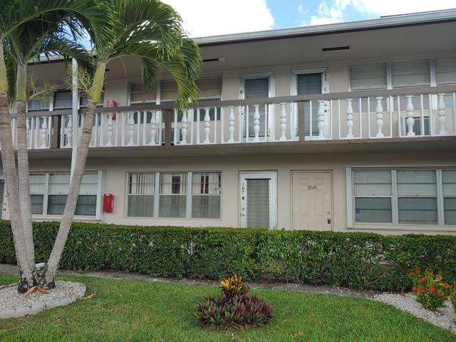 167 Sussex I #167, West Palm Beach, FL 33417 (#RX-10722527) :: The Reynolds Team | Compass