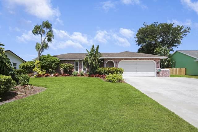 149 Meadowlark Drive, Royal Palm Beach, FL 33411 (#RX-10722544) :: Heather Towe   Keller Williams Jupiter