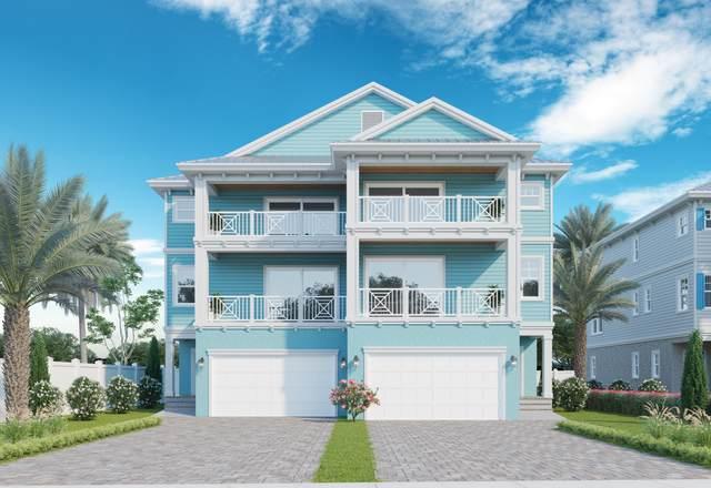 1403 Desota Street, Hutchinson Island, FL 34949 (MLS #RX-10722548) :: Castelli Real Estate Services