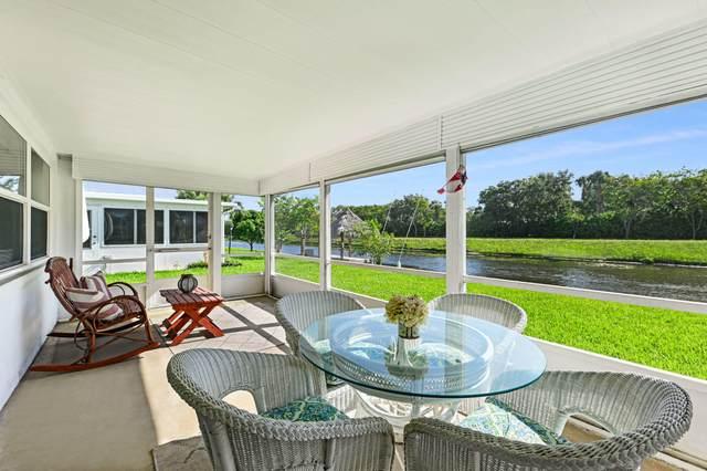 1110 SW 15th Street, Boynton Beach, FL 33426 (#RX-10722573) :: Dalton Wade