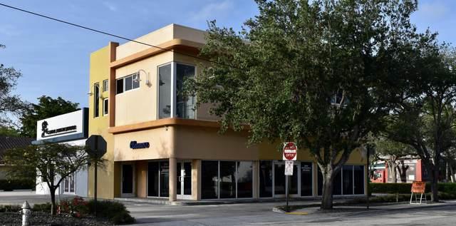 501 NE 2nd Street, Delray Beach, FL 33444 (#RX-10722581) :: Michael Kaufman Real Estate