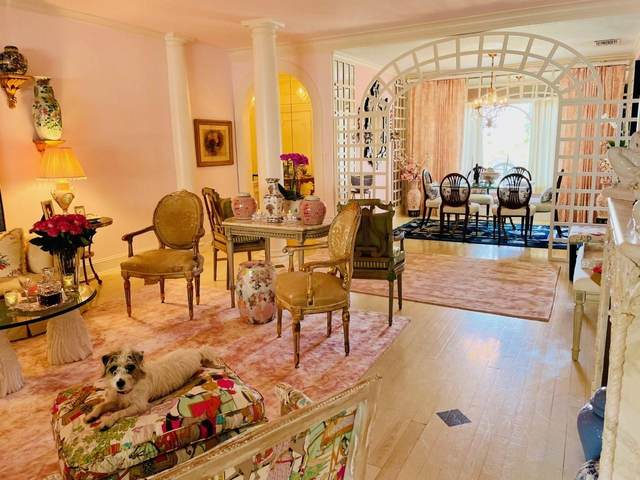 300 S Ocean Boulevard 4G, Palm Beach, FL 33480 (MLS #RX-10722608) :: Castelli Real Estate Services