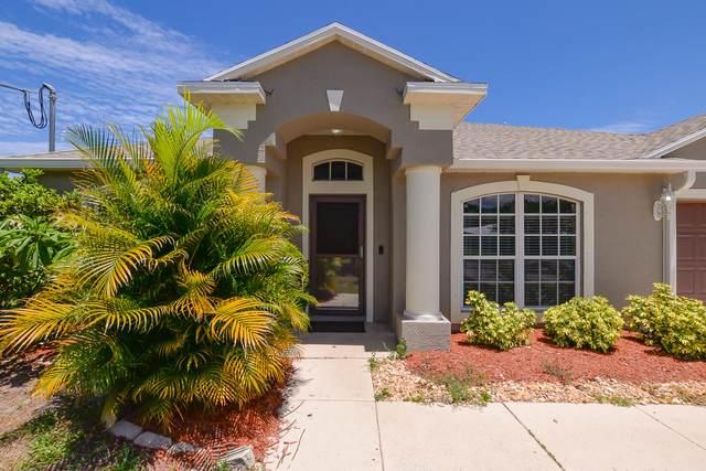 589 SE Nome Drive, Port Saint Lucie, FL 34984 (#RX-10722619) :: Ryan Jennings Group