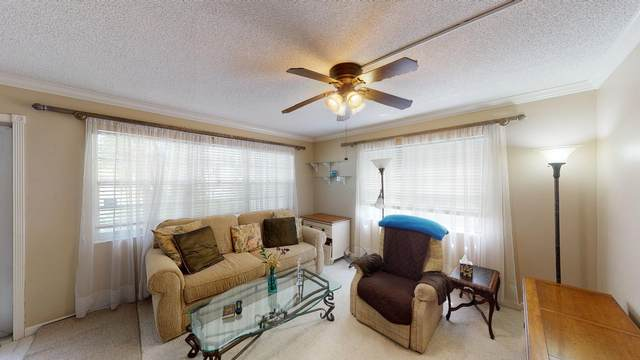 52 Dorchester C, West Palm Beach, FL 33417 (#RX-10722635) :: Real Treasure Coast