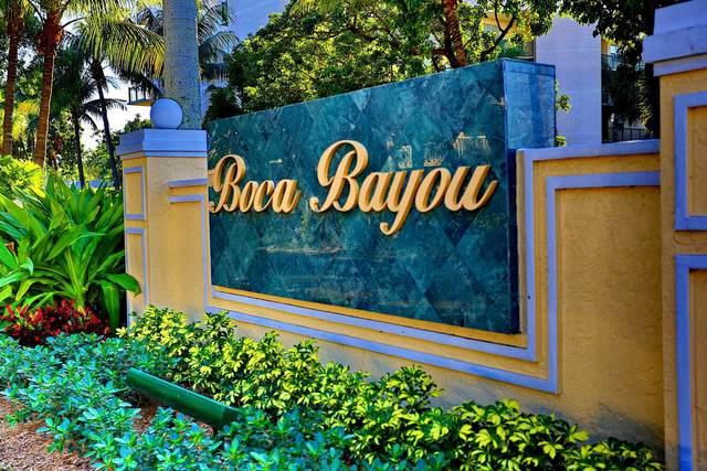 20 Royal Palm Way #3020, Boca Raton, FL 33432 (#RX-10722639) :: The Reynolds Team | Compass
