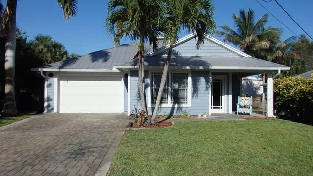 1339 NW Antoch Avenue, Stuart, FL 34994 (#RX-10722641) :: Michael Kaufman Real Estate