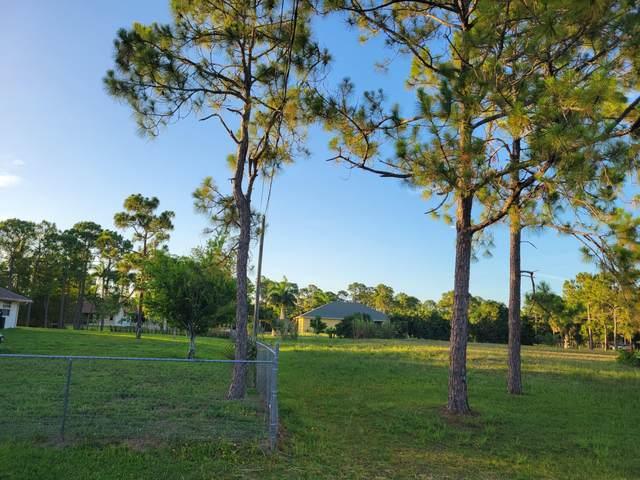 14761 95th Lane N, West Palm Beach, FL 33412 (#RX-10722646) :: Treasure Property Group