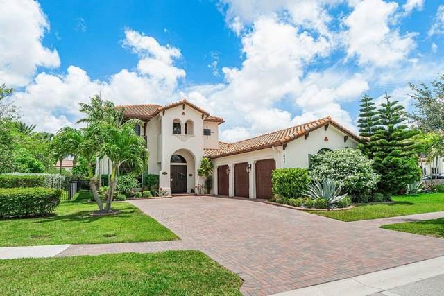 7061 Merganser Court, Lake Worth, FL 33463 (#RX-10722674) :: Michael Kaufman Real Estate