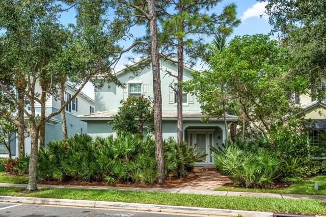 116 W Bay Cedar Circle, Jupiter, FL 33458 (#RX-10722682) :: Michael Kaufman Real Estate