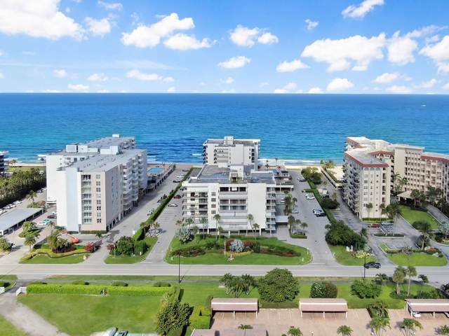 3460 S Ocean Boulevard #615, Palm Beach, FL 33480 (MLS #RX-10722697) :: Castelli Real Estate Services