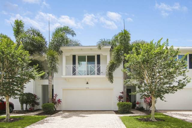 5276 Cambridge Court, Palm Beach Gardens, FL 33418 (#RX-10722724) :: Baron Real Estate