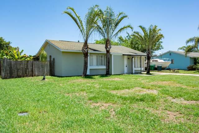 1641 SE Cascella Court, Port Saint Lucie, FL 34953 (#RX-10722730) :: Michael Kaufman Real Estate