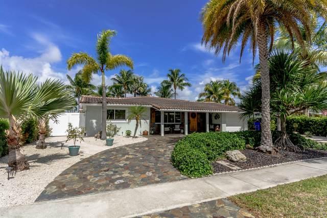 257 SE 6th Avenue, Deerfield Beach, FL 33441 (MLS #RX-10722734) :: Berkshire Hathaway HomeServices EWM Realty