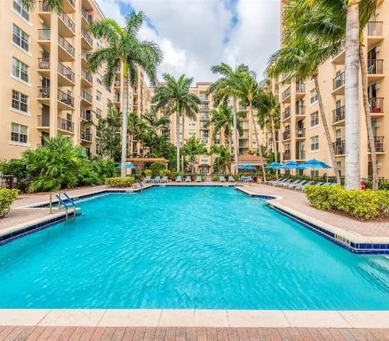 1805 N Flagler Drive #304, West Palm Beach, FL 33407 (#RX-10722737) :: Michael Kaufman Real Estate