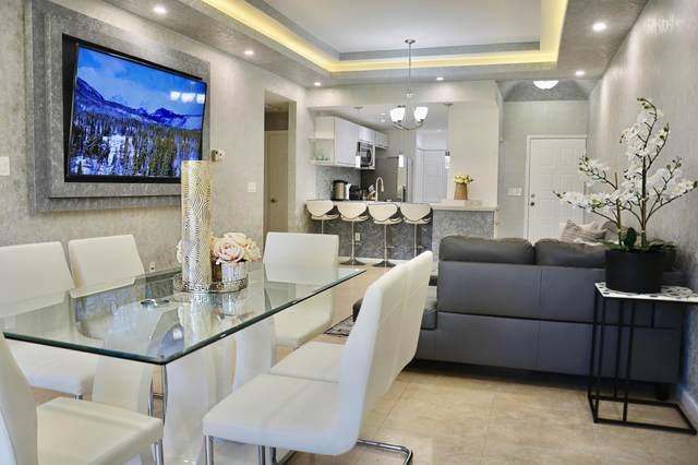 7508 La Paz Boulevard #107, Boca Raton, FL 33433 (#RX-10722747) :: DO Homes Group