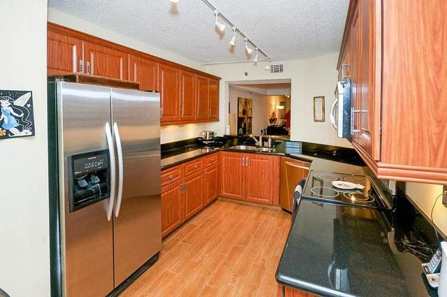 9260 SW 14 Street #2403, Boca Raton, FL 33428 (#RX-10722768) :: Michael Kaufman Real Estate