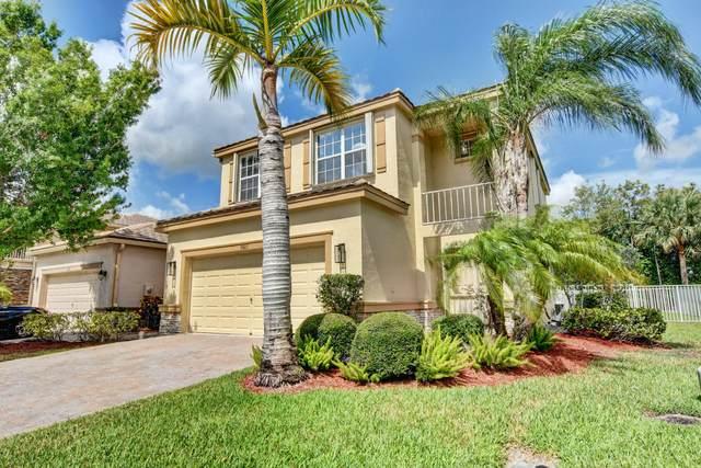 5923 Asturian Trail, Lake Worth, FL 33449 (MLS #RX-10722790) :: Berkshire Hathaway HomeServices EWM Realty