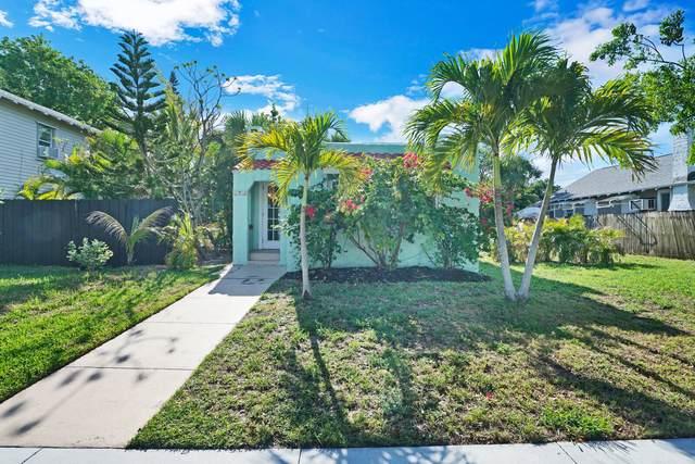 314 S L Street, Lake Worth, FL 33460 (MLS #RX-10722795) :: Castelli Real Estate Services
