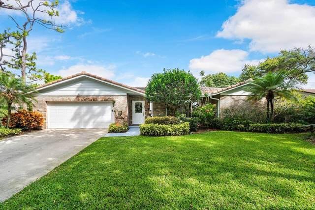3495 Pine Haven Circle, Boca Raton, FL 33431 (MLS #RX-10722813) :: Berkshire Hathaway HomeServices EWM Realty