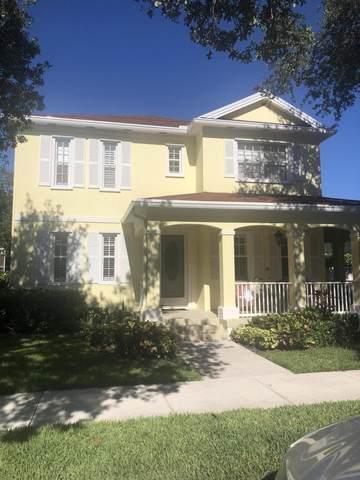 135 Rockingham Road, Jupiter, FL 33458 (MLS #RX-10722842) :: Castelli Real Estate Services