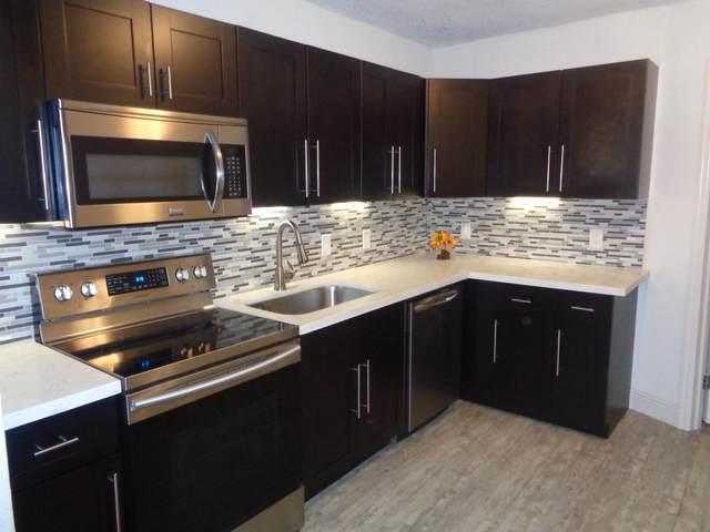 448 NW 45 Street, Oakland Park, FL 33309 (MLS #RX-10722849) :: Castelli Real Estate Services