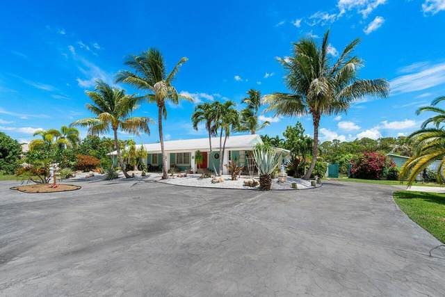 12935 Persimmon Boulevard, Royal Palm Beach, FL 33411 (#RX-10722871) :: Ryan Jennings Group
