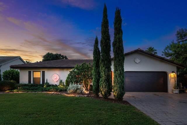 9605 Carousel Circle S, Boca Raton, FL 33434 (MLS #RX-10722877) :: Castelli Real Estate Services