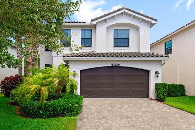 13757 Moss Agate Avenue, Delray Beach, FL 33446 (MLS #RX-10722879) :: Dalton Wade Real Estate Group