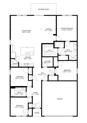 868 SW Sultan Drive, Port Saint Lucie, FL 34953 (#RX-10722915) :: Posh Properties