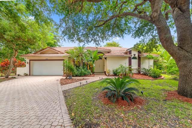 4183 NW 56th Street, Coconut Creek, FL 33073 (MLS #RX-10722960) :: Castelli Real Estate Services